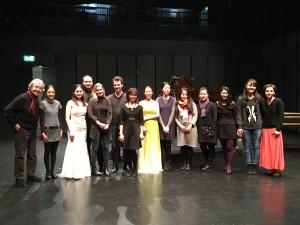 15 Concert Class
