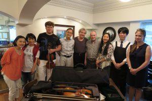 16 Nippon Violin